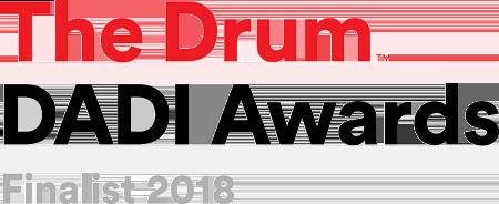 DADI finalist logo